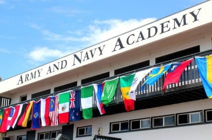 International Cadets: Life at ANA