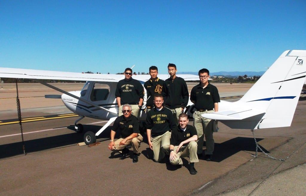 Elements of Flight at Pinnacle Aviation