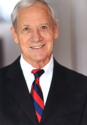 Judge John Dobroth