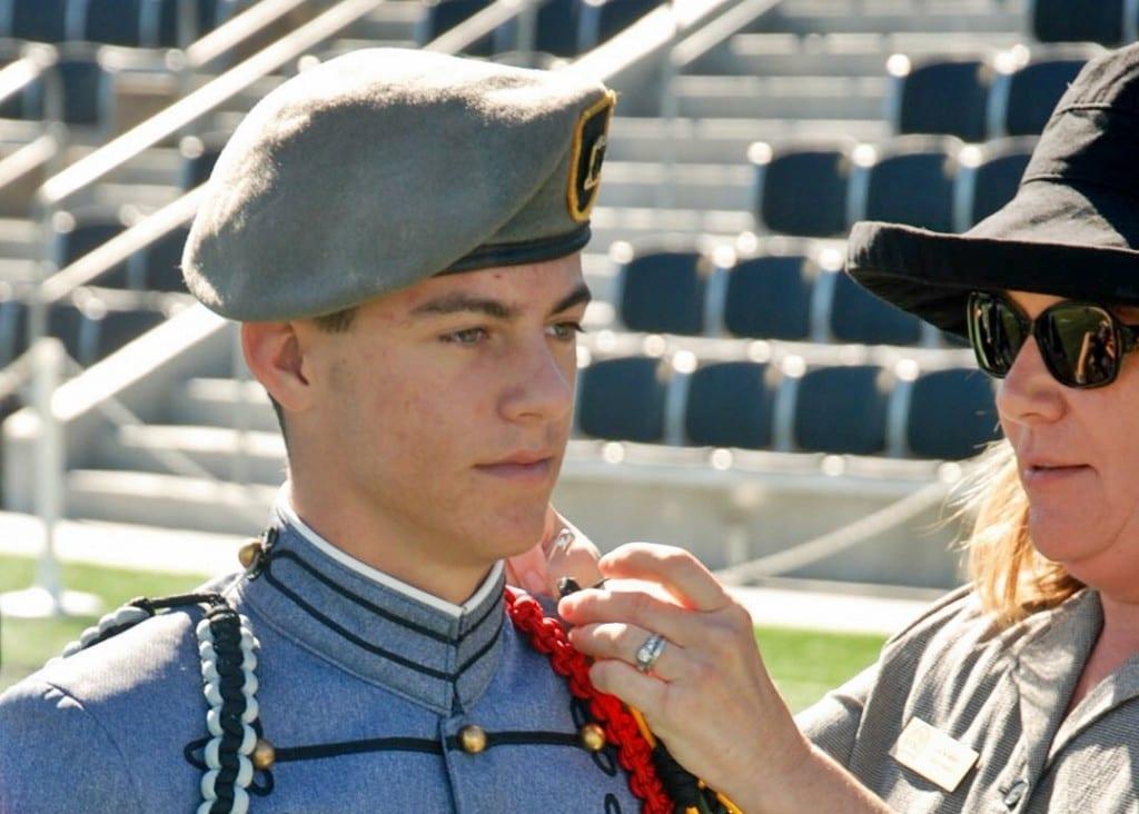 619 - General Crouch Distinguished Leadership - Nick Marino (2)2