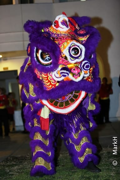 Boarding schools celebrate Chinese New Year
