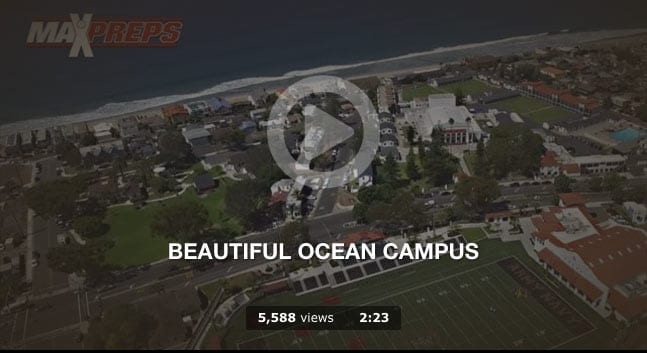 Watch a video tour of our Beachfront Boarding School Campus - Army Navy