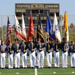 Do Military Boarding Schools Help Students Get Into the Service Academies?
