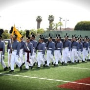 JROTC Program at Military High School
