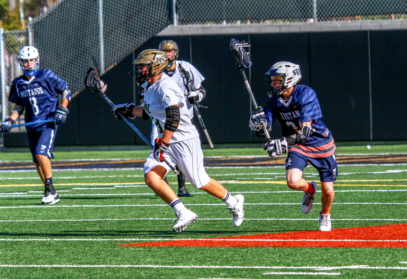 Why Lacrosse is the Sport of Choice of Today's Youth