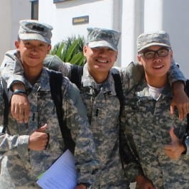 The Link Between JROTC and Character Development