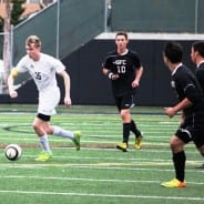 Warrior Soccer Defeats the Horizon Christian Panthers