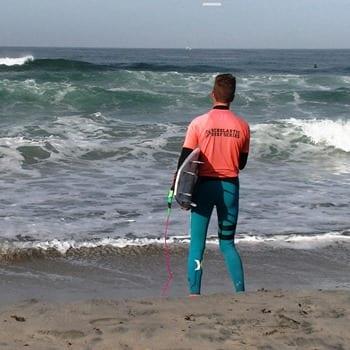 Surf Team Season Begins at San Fernando Place