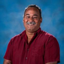 Leland Lugo