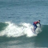 Surf Results: Competition at the ANA Beach