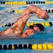 Swim Meet Results: ANA vs. Rancho Verde High School