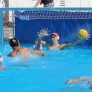 JV Water Polo: Season Update