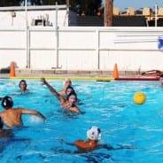 Water Polo Recap: ANA at Escondido