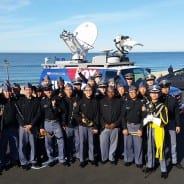 Atkinson Warrior Band Plays Live on Fox 5 San Diego Morning Show