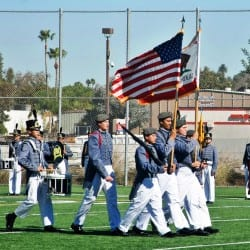 How has Military School Shaped Cadets' Leadership Abilities?