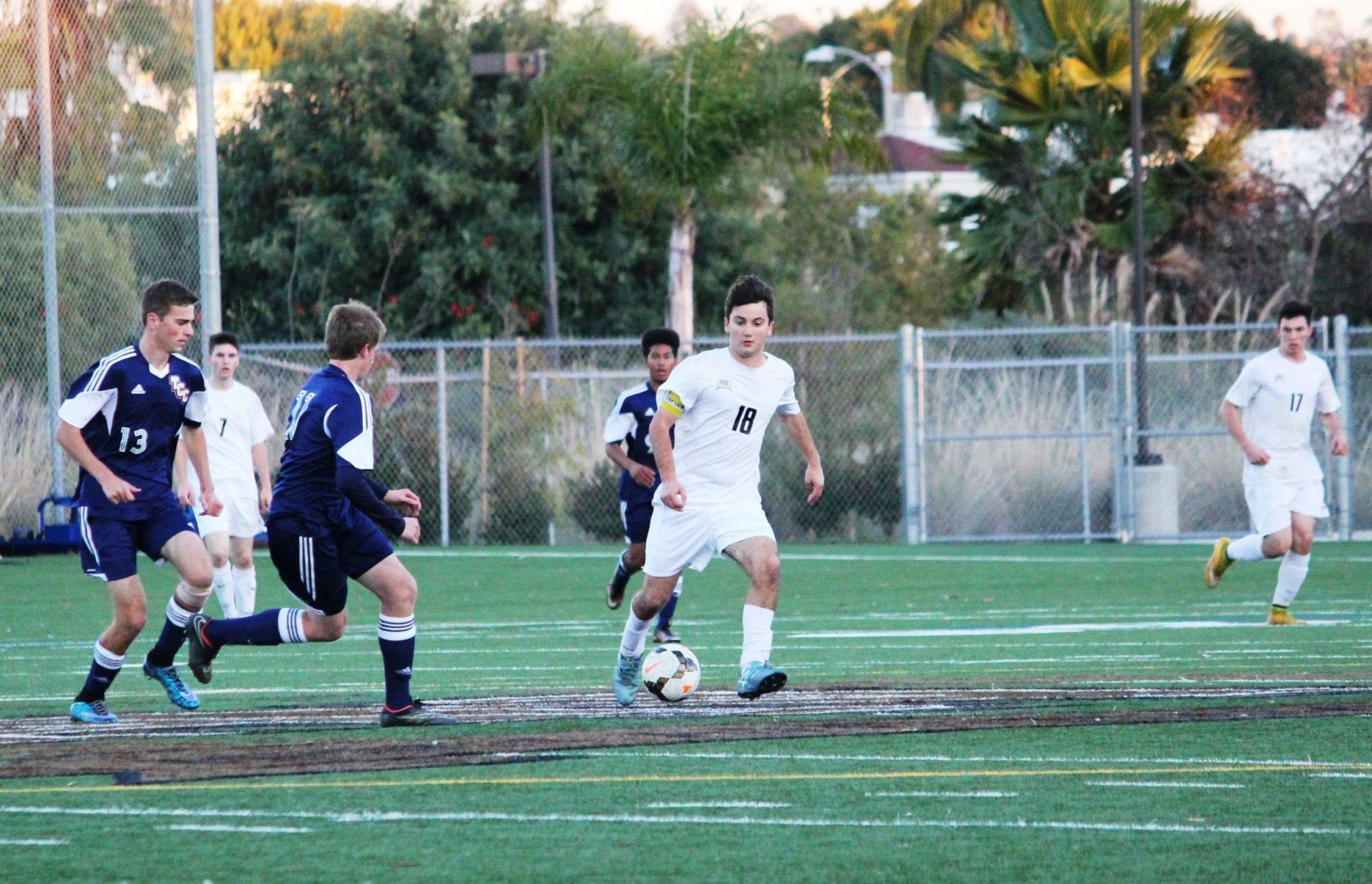 Warrior Soccer: 2015-16 Season Recap