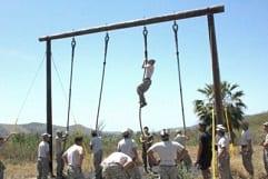 OCC/LCC Leadership Camp Experiences