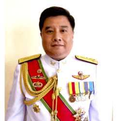 "Lt Gen M.L. Supridee Pravitra To Receive ""Golden A"" Award at Alumni Weekend"