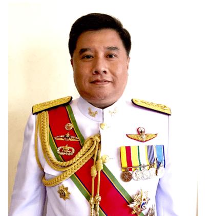 "Lt Gen M.L. Supridee Pravitra To Receive ""Golden A"" Award at Alumni Weekend"