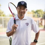 ANA Welcomes New Tennis Coach