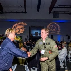 2018 Distinguished Warrior Awards Dinner and Auction