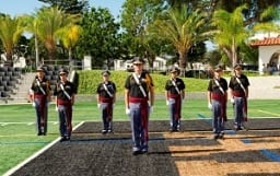 Mastering Motivation and Goal Setting at Military School