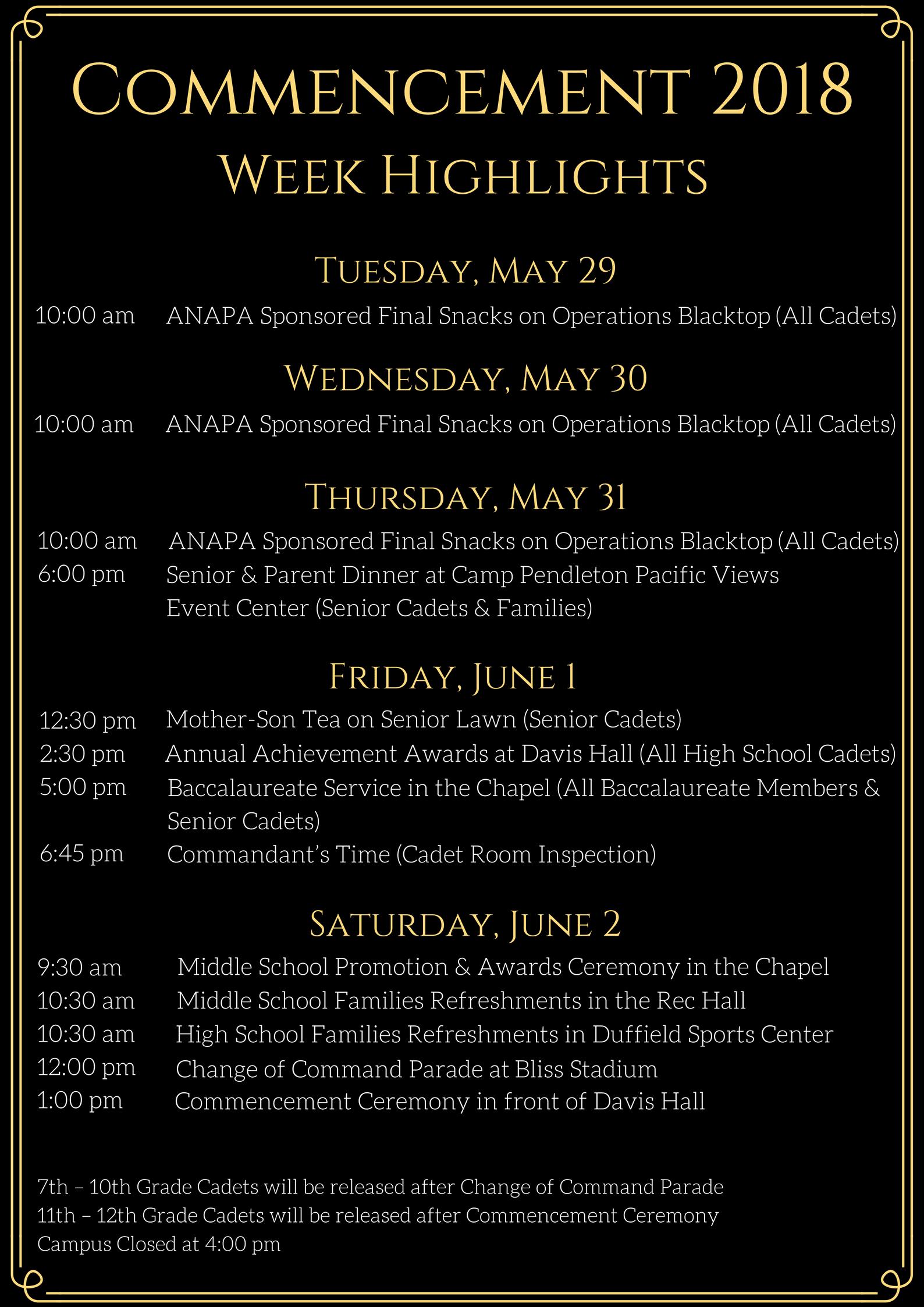 Graduation 2018 Highlights (4)