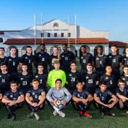 2018-2019 Warrior Soccer Recap
