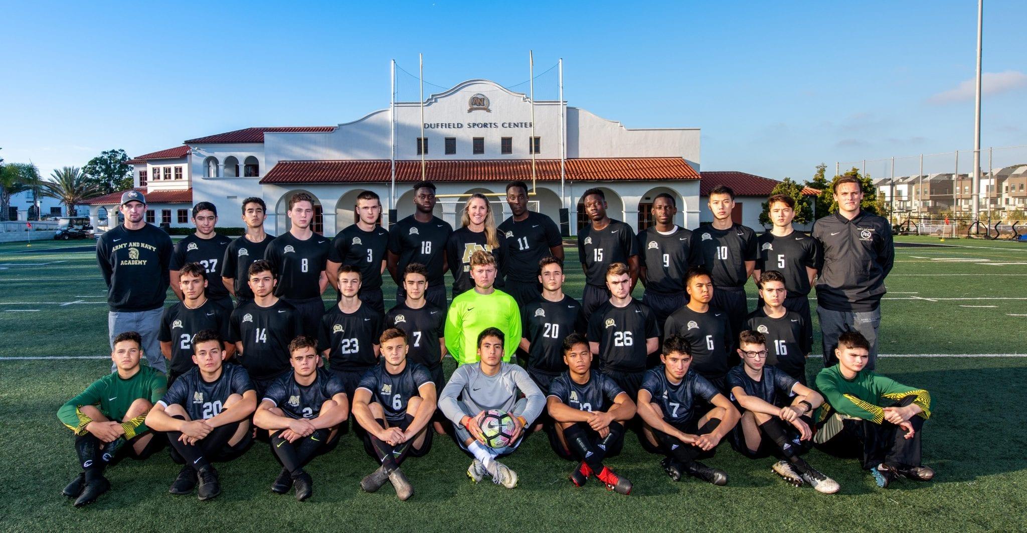 2018-2019 Warrior Soccer Recap