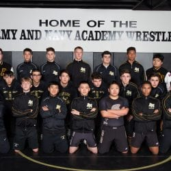 2018-2019 Warrior Wrestling Recap