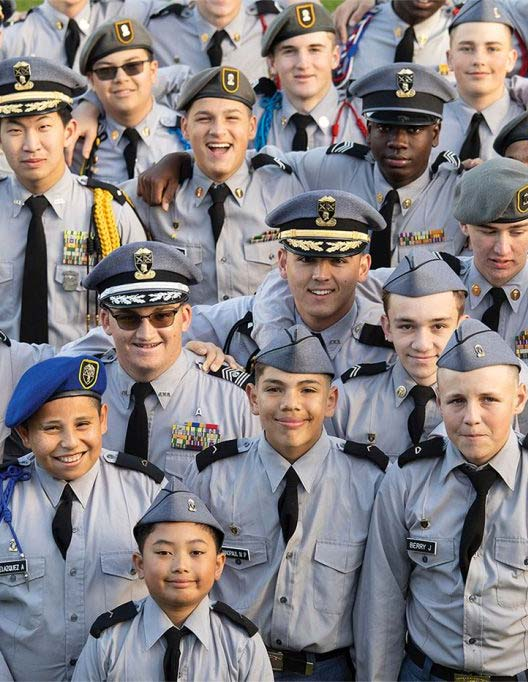 Frequently Asked Questions | Army And Navy Academy