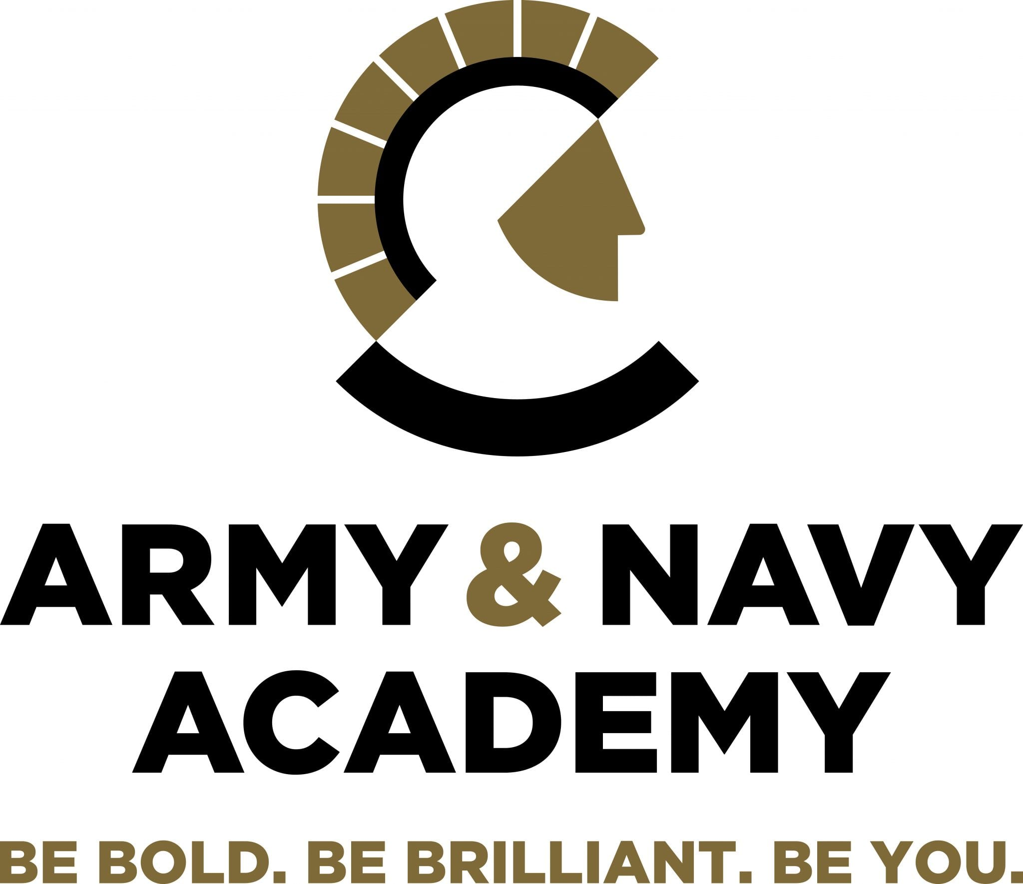 Army and Navy Academy Has a New Look!