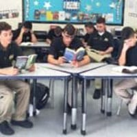 Are We Failing Our Boys? – The Crisis in Education
