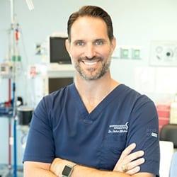 Dr. John S. Michels